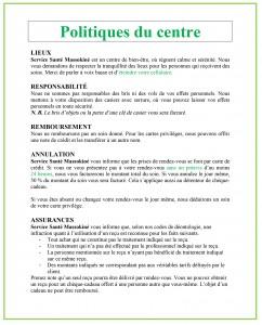 Microsoft Word - MASSOKINÉ - Renseignements principaux et polit