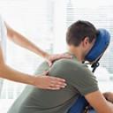 Massothérapie (sur chaise)