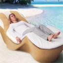 Chaise Neuro Spa